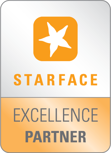 STARFACE Excellence Partner