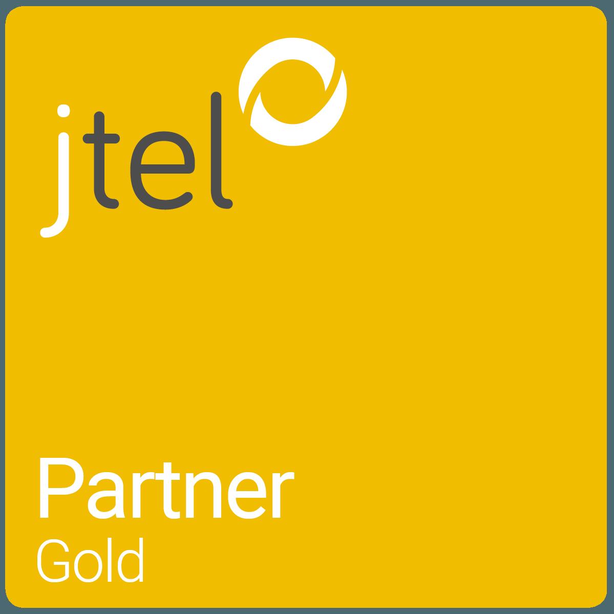 jtel Gold Reseller