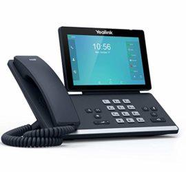 Yealink T56A VoIP Telefon
