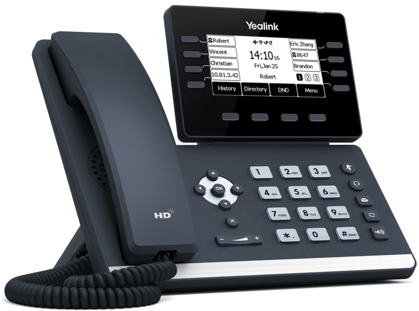 Yealink T53 VoIP Telefon