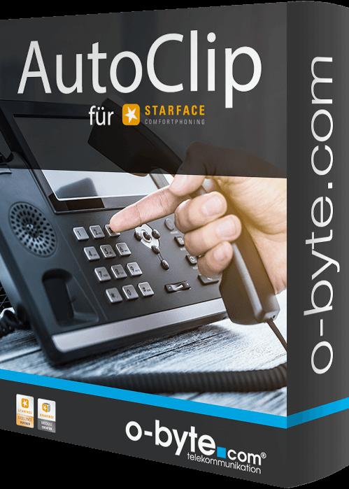 obyte - AutoClip