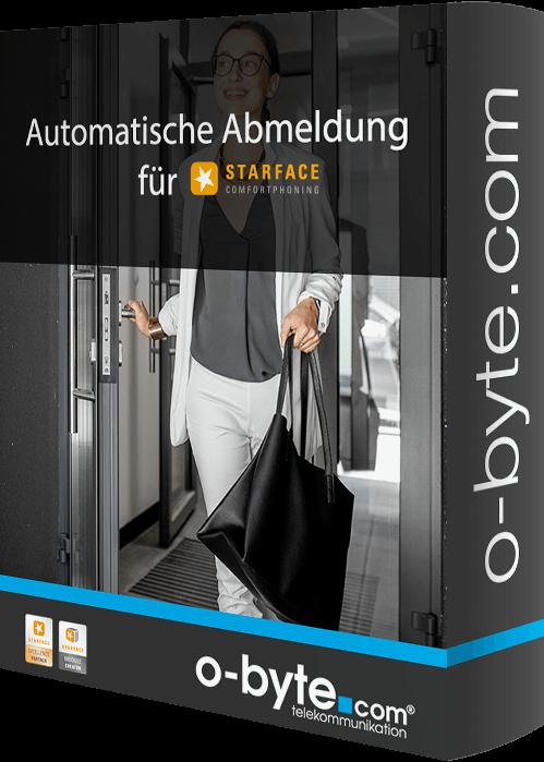 obyte - Automatische Abmeldung