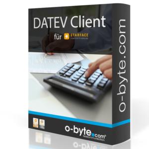 obyte - DATEV Client