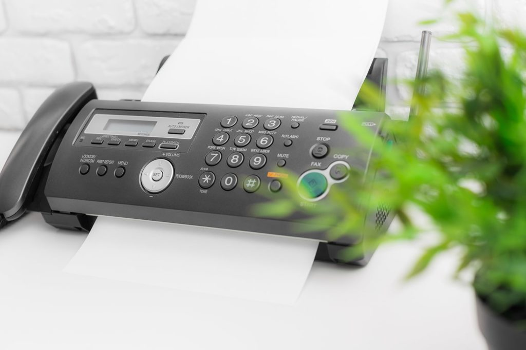 STARFACE Telefonanlage - Digitales Fax